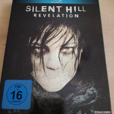 Silent Hill - Revelation (Blu-ray) - thumb