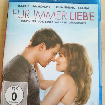Für immer Liebe (Blu-ray) - thumb