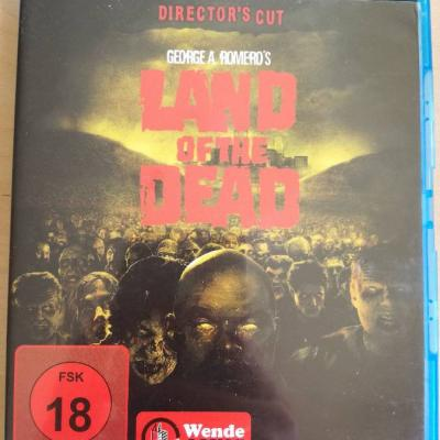 Land of the Dead - thumb