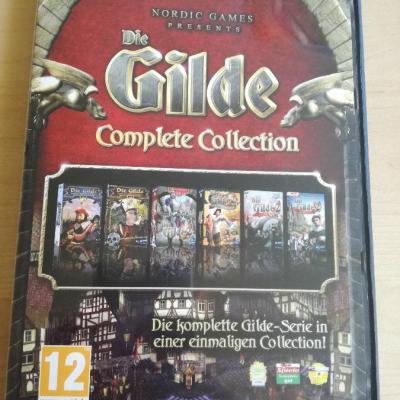 Die Gilde - Complete Collection (für PC) - thumb