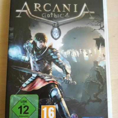 Arcania Gothic 4 (für PC) - thumb