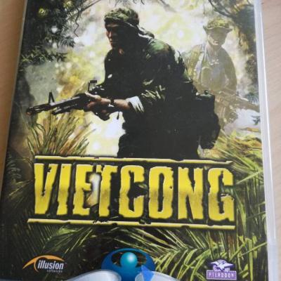 Vietcong (für PC) - thumb