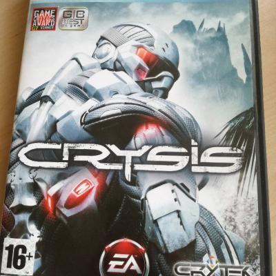 Crysis (für PC) - thumb