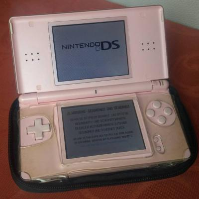 Nintendo DS Light - thumb