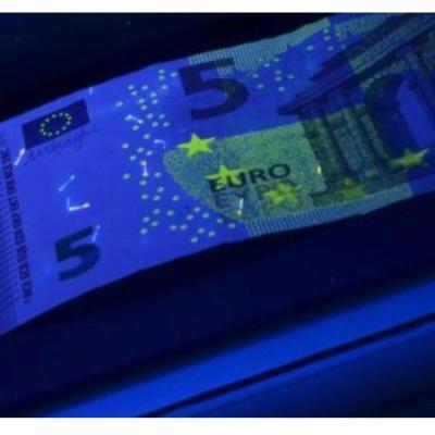 Geldscheinprüfer - thumb