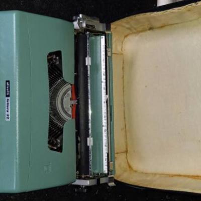 Schreibmaschine - thumb