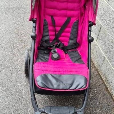 Kinderwagen Buggy - thumb