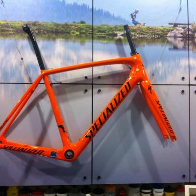 Rennrad Specialized Tarmac S-WORKS SL5 Torch Limited Edition - thumb