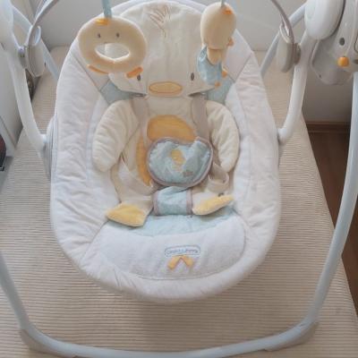 Baby Schaukel - thumb