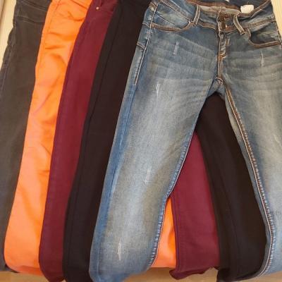 5Jeans Grösse XS - thumb
