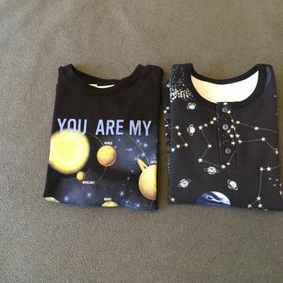 T-Shirts (2 Stück) - thumb