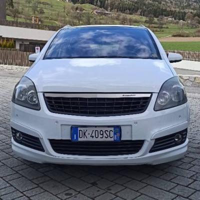Opel Zafira 1,9 CDTI - thumb