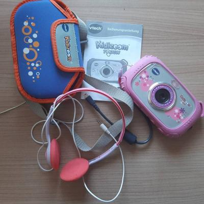 Kidizoom Vtech Touch - thumb