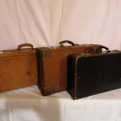 Verschiedene Koffer - thumb