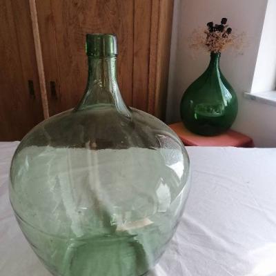 Dekoflaschen - thumb
