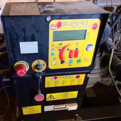 Aggregat 16 kW - thumb
