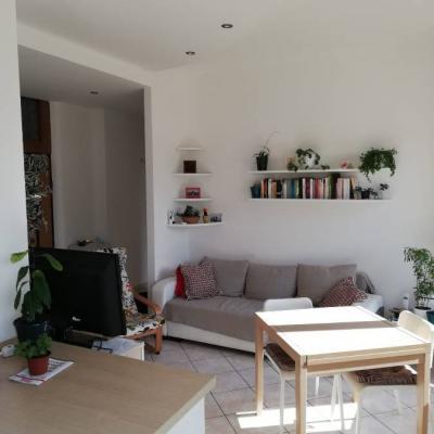 Vermiete Wohnung in Bozen Zentrum (Crispistraße) - thumb