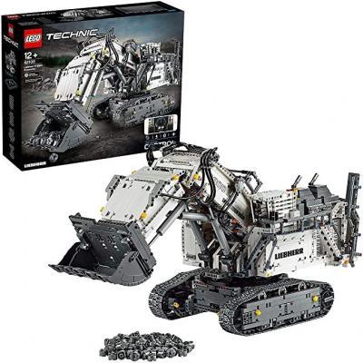 "Lego ""Technic"" 42100 NEU und OVP - thumb"