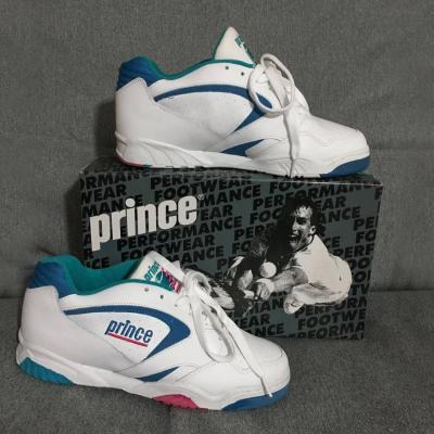 Vintage Tennis-Schuhe ungetragen - thumb