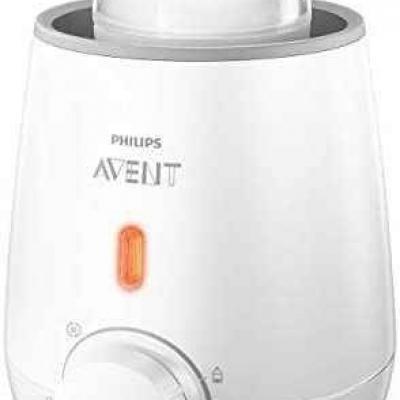Philips Avent Flaschenwärmer, - thumb