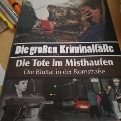Die grossen Kriminalfälle Südtirols - thumb