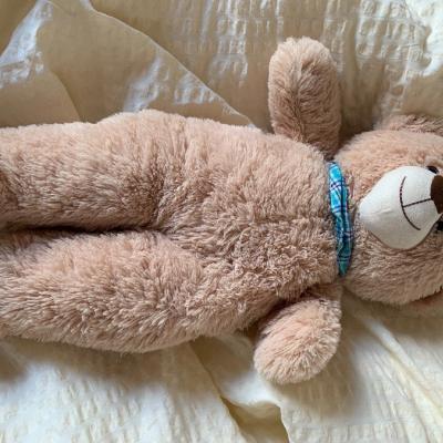 Teddybär neu - thumb