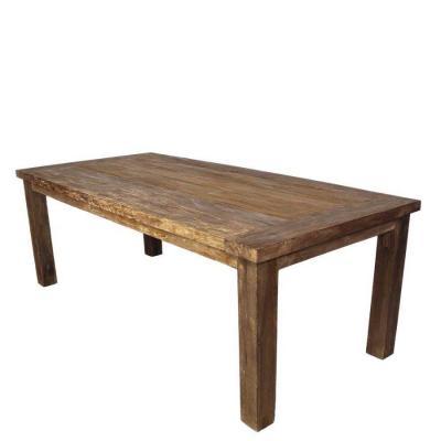 Suche alten Holztisch - thumb