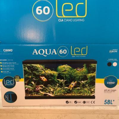 Aquarium zu verkaufen - thumb