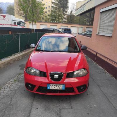 Seat Ibiza 1.4 - thumb