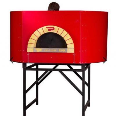 Holz Pizzaofen - thumb