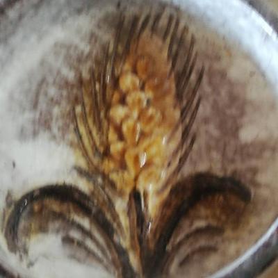 De ko Teller, Vase, Aschenbecher - thumb