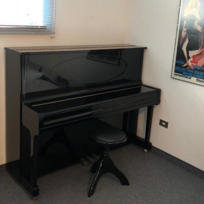 Klavier zu verkaufen - thumb