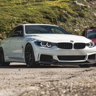 BMW 435i M-Performance - thumb