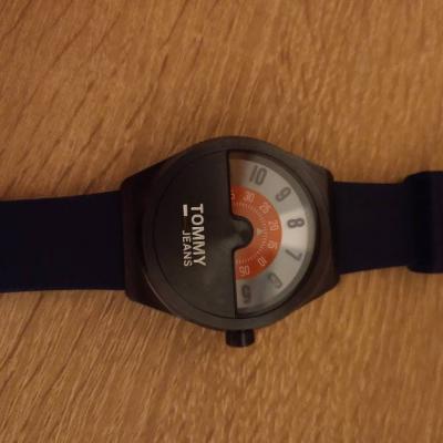 außergewöhnliche Uhr - thumb