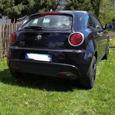 Alfa Mito 2013 für Führerscheinneulinge! - thumb