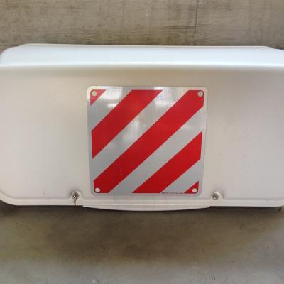 Gepäckbox Fiamma  Ultra Box 500 - thumb