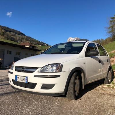 Opel Corsa 1.3 CDTI -Zweitauto, Fahranfänger - thumb