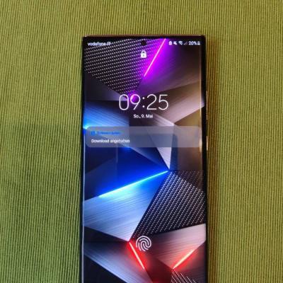 Samsung Note 20 Ultra 256Gb Mystic Bronze - thumb