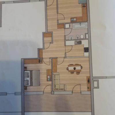 Dreizimmerwohnung zu vermieten in Neustift/Vahrn - thumb