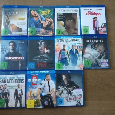 Blu-ray Filme - thumb