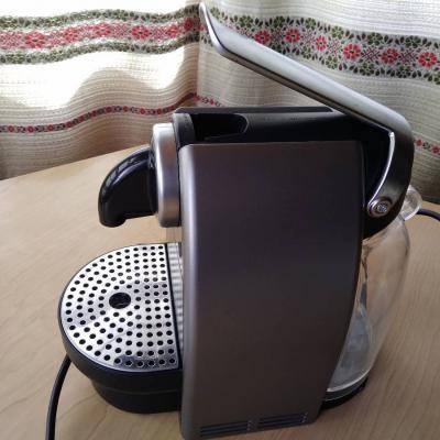 Kaffeemaschine - thumb