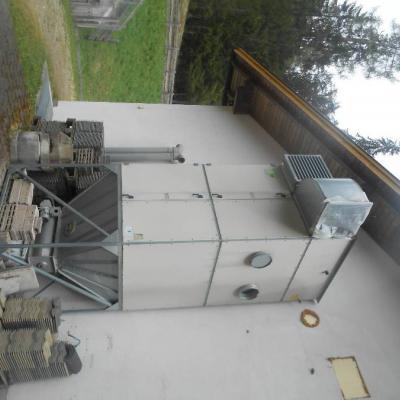 Absaugung - Filterstation - thumb