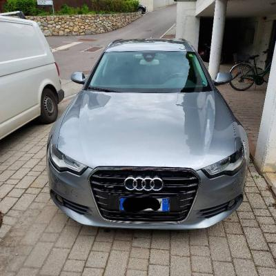 Audi A6 quattro 3.0 2011 - thumb
