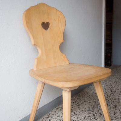 Stühle Holzstühle - thumb