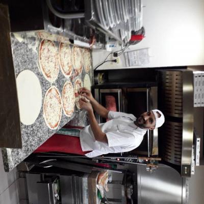 cuoco pizzaiolo - thumb