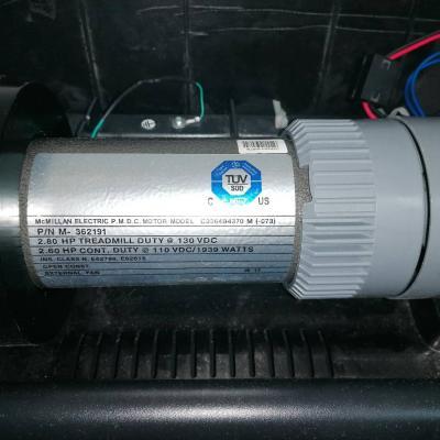Motor für Fitneslaufband von Domyios und ähnliche - thumb