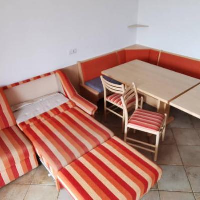 Tisch Couch Eckbank Stühle Esstisch - thumb