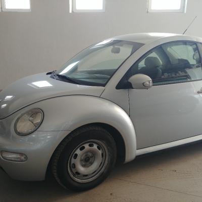VW Beetle Diesel - thumb
