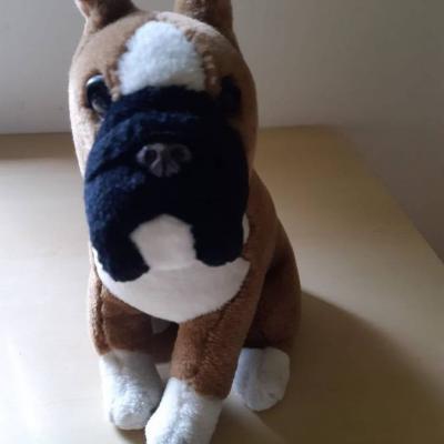 Kuscheltier Hund - thumb