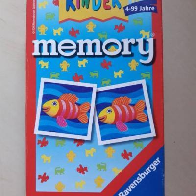 Memory Spiel - thumb